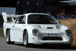 Hannu Mikkola, Audi Quattro RS 002