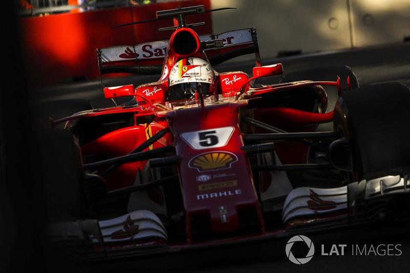 Se a FIA aprovasse o prosseguimento da investigação, Vettel seria levado para o Tribunal Internacional da FIA.