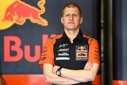 Aki Ajo, Ajo Motorsport Takım Patronu