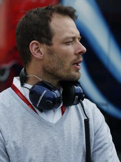 Alex Wurz, Williams driver coach