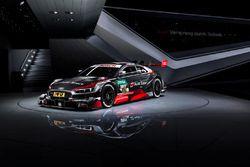 Audi RS5 DTM 2017