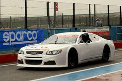 Mirco Schultis, Mishumotors, Chevrolet