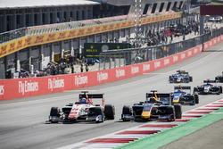 Marcos Siebert, Campos Racing, Niko Kari, Arden International