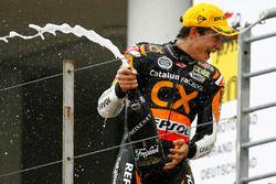 Le vainqueur Marc Marquez