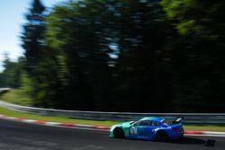 Stef Dusseldorp, Jörg Müller, Falken Motorsport, BMW M6 GT3