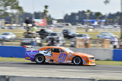 #9 TA Dodge Challenger, Jeff Hinkle