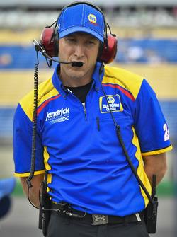 Alan Gustafson