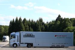 Audi Customer Racing