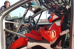Fabiano Fenini, Dc Racing,