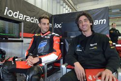 Leandro Mercado, IodaRacing Team