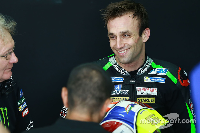 Zarco et Folger, la surprise