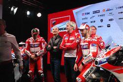 Team Duacati MotoGP 2017