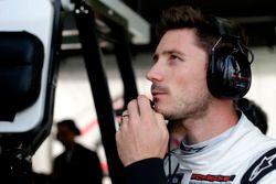 Kevin Estre, Porsche Team North America