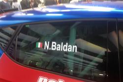 Seat Leon Cupra Cup di Nicola Baldan