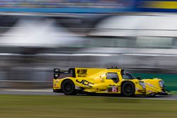 #85 JDC/Miller Motorsports, ORECA 07: Mikhail Goikhberg, Chris Miller, Stephen Simpson, Mathias Bech