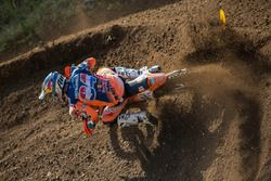 Jeffrey Herlings, Red Bull KTM Factory Racing Team