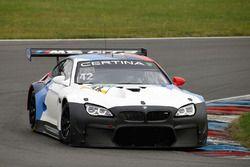 BMW M6 GT3 pacchetto Evo