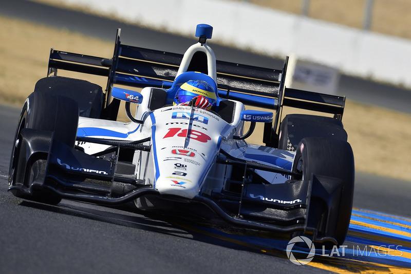 "Dale Coyne Racing: <img src=""https://cdn-5.motorsport.com/static/img/cfp/0/0/0/0/75/s3/france-2.jpg"" alt="""" width=""20"" height=""12"" />Себастьен Бурдэ (№18)"