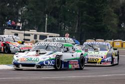 Santiango Mangoni, Dose Competicion Chevrolet, Julian Santero, Coiro Dole Racing Torino, Norberto Fontana, JP Carrera Chevrolet