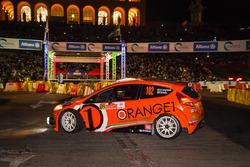 Simone Campedelli, Pietro Ometto, Ford Fiesta R5
