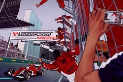 Screenshot: Motorsport Master