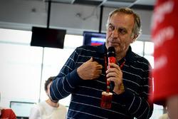 Джорджо Пиола, ретроспектива