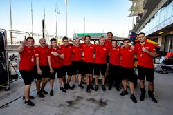 Prema racing team
