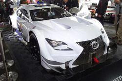 レクサスRC F(GT500)