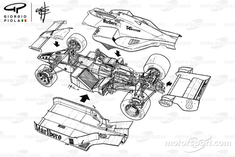 McLaren MP4-2