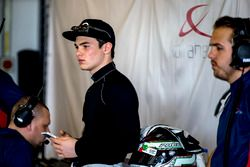 Patricio O'Ward, Koiranen GP