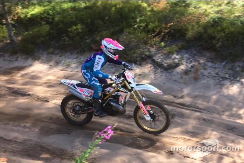 #11: Rita Vieira, Raposeira Bubbles Racing Team