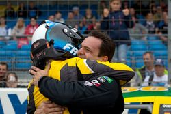 Felipe Rabello, CAAL Racing and Marconi Abreu, RDV Competitio