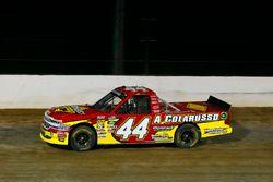 JR Heffner, Chevrolet