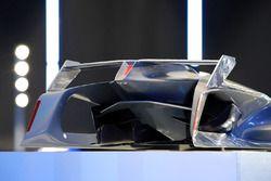 Michelin coche concepto