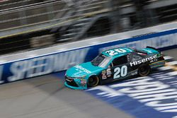 Matt Kenseth, Joe Gibbs Racing, Freightliner Toyota Camry