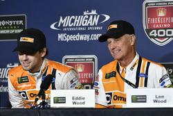 Designpräsentation: Ryan Blaney, Wood Brothers Racing Ford