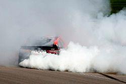 Winner Martin Truex Jr., Furniture Row Racing Toyota