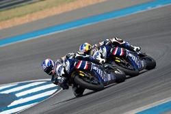 Chalermpol Polamai, Yamaha Thailand Racing Team