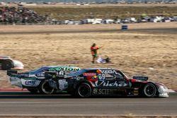 Pedro Gentile, JP Carrera Chevrolet, Agustin Canapino, Jet Racing Chevrolet