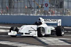 Matt Machiko, FatBoy Racing!