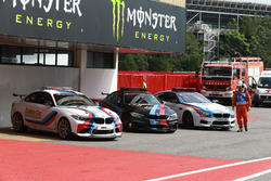 Safety Cars BMW
