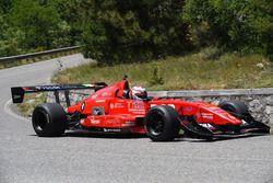 Diego Degasperi, Scuderia Vimotorsport, Lola Honda