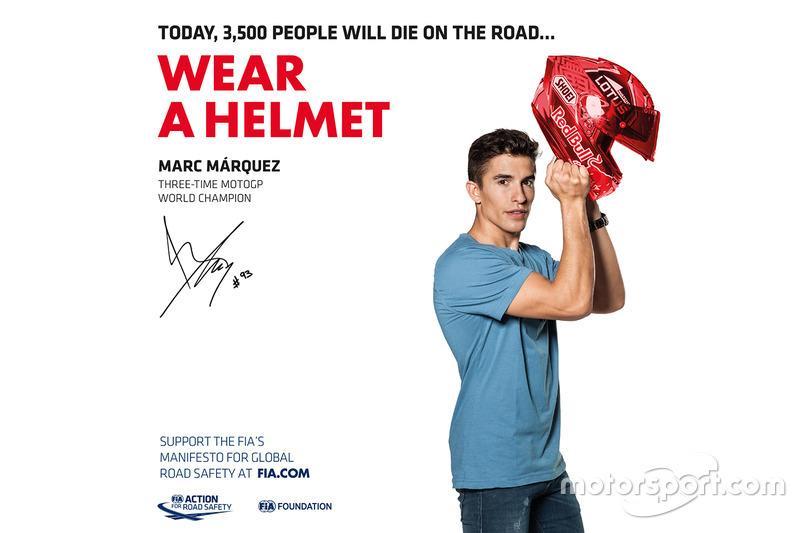 Marc Marquez, campeón de MotoGP