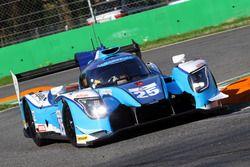 #25 Algarve Pro Racing, Ligier JSP217 - Gibson: Andrea Roda, Matt McMurry, Andrea Pizzitola, Aidan R