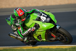 #41 Kawasaki: Mathieu Gines