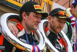 Alexey Arnautov e Alexey Lukyanuk