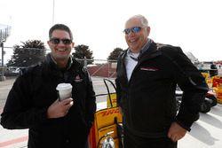 Doug Bresnahan de Andretti Autosport Honda