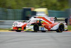 #34 Tockwith Motorsports Ligier JSP 217: Nigel Moore, Philip Hanson, Karun Chandhok