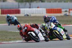 Andi Gilang, Moto3 Junior World Championship