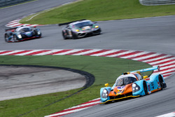 #1 Win Motorsport Ligier JSP3: William Lok